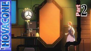 Forgotton Anne   Part 2   Gameplay Walkthrough (Anime)