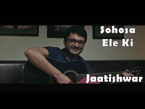 Sohosa Ele Ki Song | Jaatishwar Bengali Movie | Prasenjit ChatterjeeRiya...