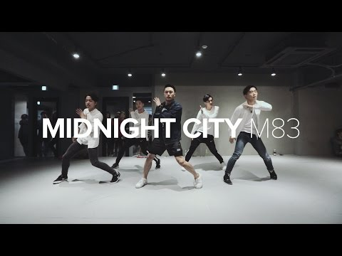 Midnight City - M83 / Junsun Yoo Choreography