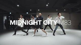 Midnight City M83 Junsun Yoo Choreography