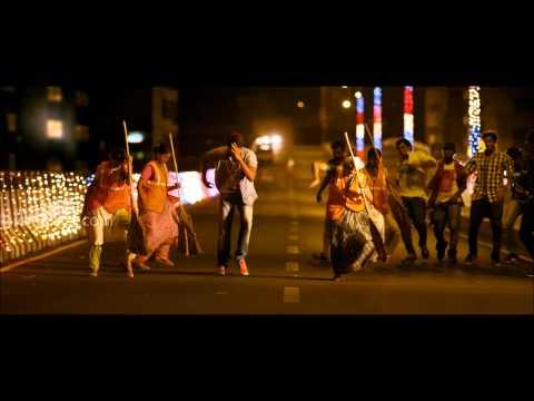 Ra Ra Krishnayya Talaiva Rajini Song - Idlebrain video