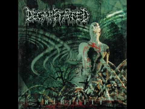 Decapitated - Names