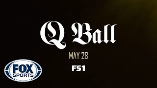 Q BALL | MAGNIFY | FOX SPORTS FILMS