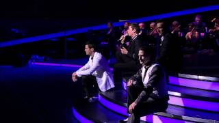 Il Divo - Unchained Melody