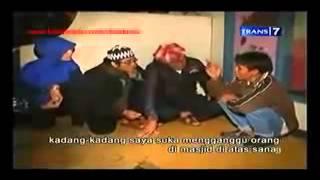 DUA DUNIA - 2011-11-30 PENGGANGGU MAKAM NENG NIKE FULL (-)