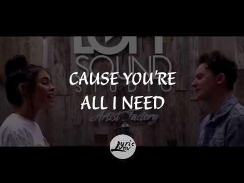 (Lyrics/Lyric Video)ZAYN - Dusk Till Dawn ft. Sia| Conor Maynard vs. Madison Beer (SING OFF/Mashup)