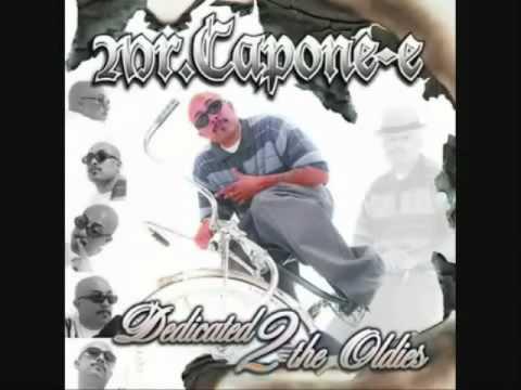 Mr Capone-E.- Take A Chance On Me