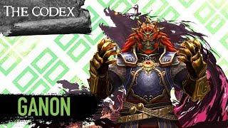 Ganon: The Video Game Codex