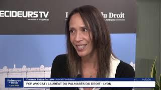 Décideurs du Droit - FCP Avocat - Lauréat du Palmarès du Droit - Lyon 2020