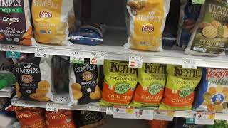 Kettle Brand Chips $1.45 at Publix