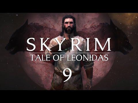 Let's Roleplay The Elder Scrolls V: Skyrim Episode 9