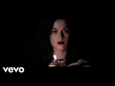 Katy Perry - Roar: Burning Baby Blue (Single Preview)