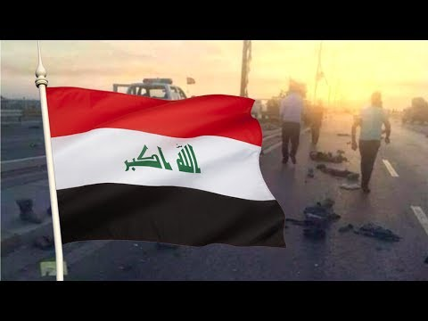 Militants Capture Huge Swaths Of Iraq, Including Weapons YOU Paid For