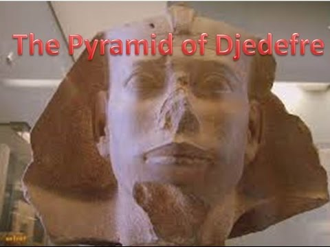 Ancient Egypt Documentary  The Pyramid of Djedefre