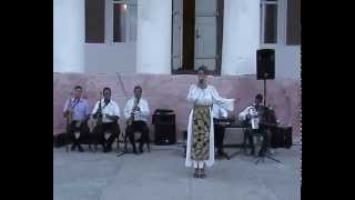 Cristina  Tăcină Martin Ruga Foeni  2014 ziua II a Valy 6