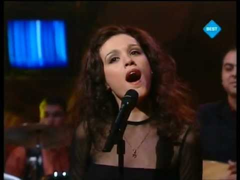 Dinle  Turkey 1997  Eurovision songs with  orchestra