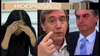 "Foi Pavoroso ""Bancada Roda Viva foi pior que Bolsonaro"" afirma Marco Villa"