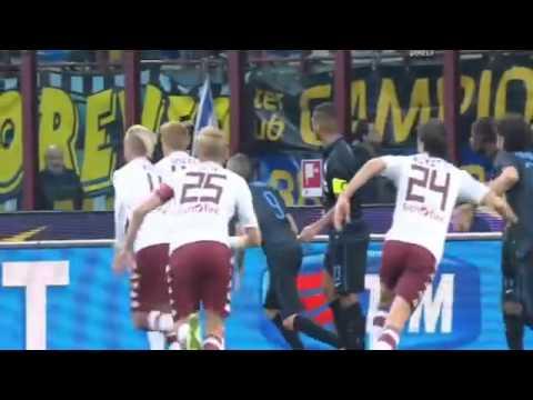 Resumen y goles de Inter 0-1 Torino