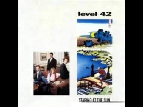 Level 42 - I Dont Know Why