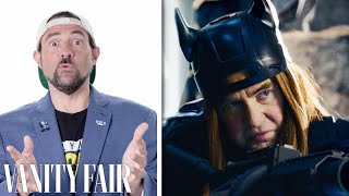 Kevin Smith Breaks Down a Scene from Jay and Silent Bob Reboot | Vanity Fair