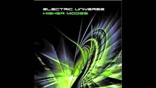 Electric Universe - Embracing The Sun