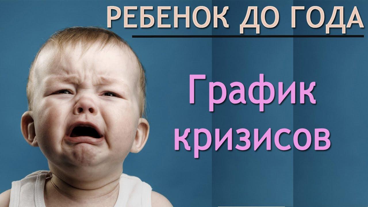Почему ребёнок в 4 месяца капризничает