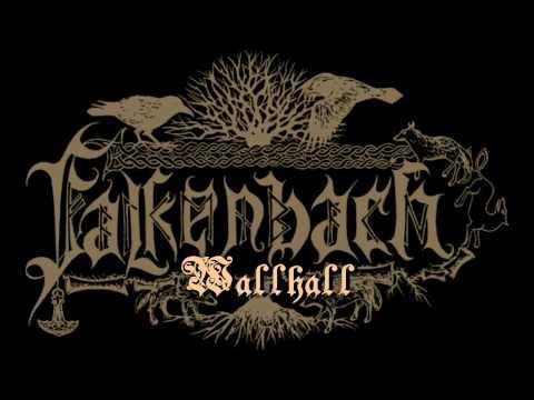 Falkenbach - Walhall