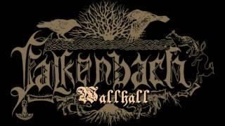 Watch Falkenbach Walhall video