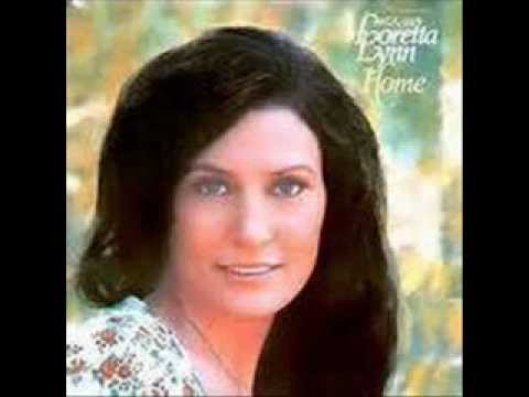 Loretta Lynn - You Take Me To Heaven Every Night