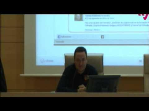 Aplicación de las tecnologías Web 2.0-Redes Sociales y Software Libre a la Estrategia Empresarial