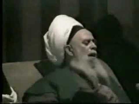 Sheikh Nazim Dhikr - الشيخ ناظم الحقاني الذكر النقشبندية