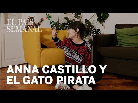 'Capitán', el gato pirata de Anna Castillo | Amos y Mascotas | El País Semanal