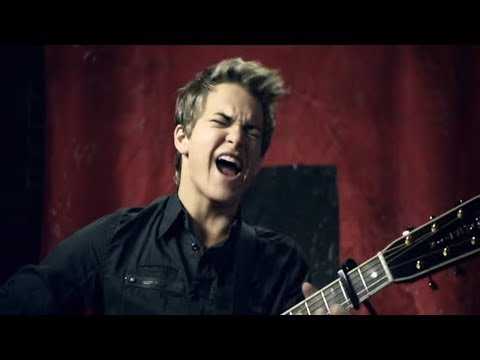Hunter Hayes - Storm Warning (official Video) video