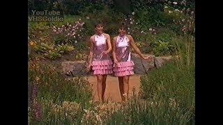 Gitti & Erika - Medley - 1987