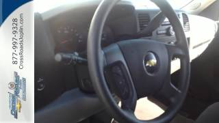 2011 Chevrolet Silverado 1500 Joplin MO Springfield, MO #D4624A