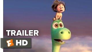 Video clip The Good Dinosaur