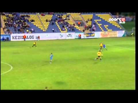Hungary - Monicomp Liga NB I. (27th round): Lombard Pápa Termál FC - BFC Siófok 0-1 (07/05/11); 0-1 Imre Csermelyi 80'; red cards: András Dlusztus (Lombard Pápa Termál FC) 53', Károly...