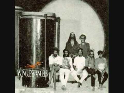 Wingless Angels - Ring Out Mt  Zion Bells