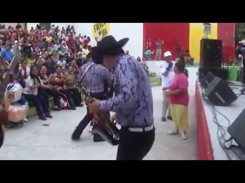 Cumbia Bolivia - huapangos grupo sagrado dinastia nortea