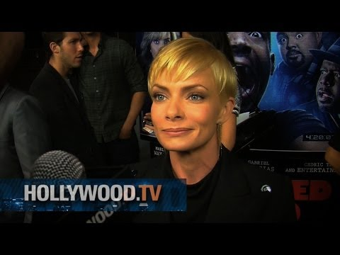 A Haunted House 2 premiere - Hollywood.TV