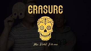 Watch Erasure Paradise video