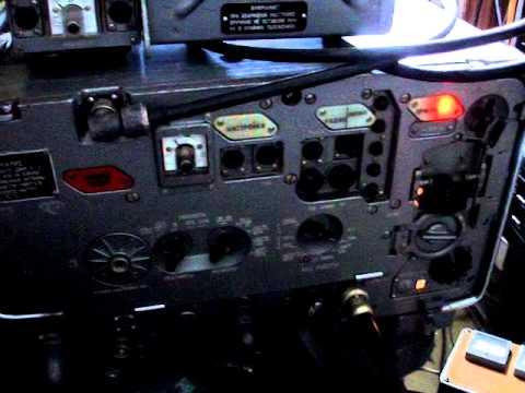 R123 M VHF millitary radio - cqham.ru