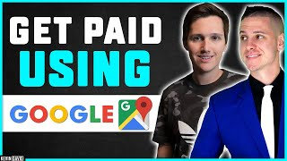 Get Paid Daily By Using Google Maps! (Working 2019!)