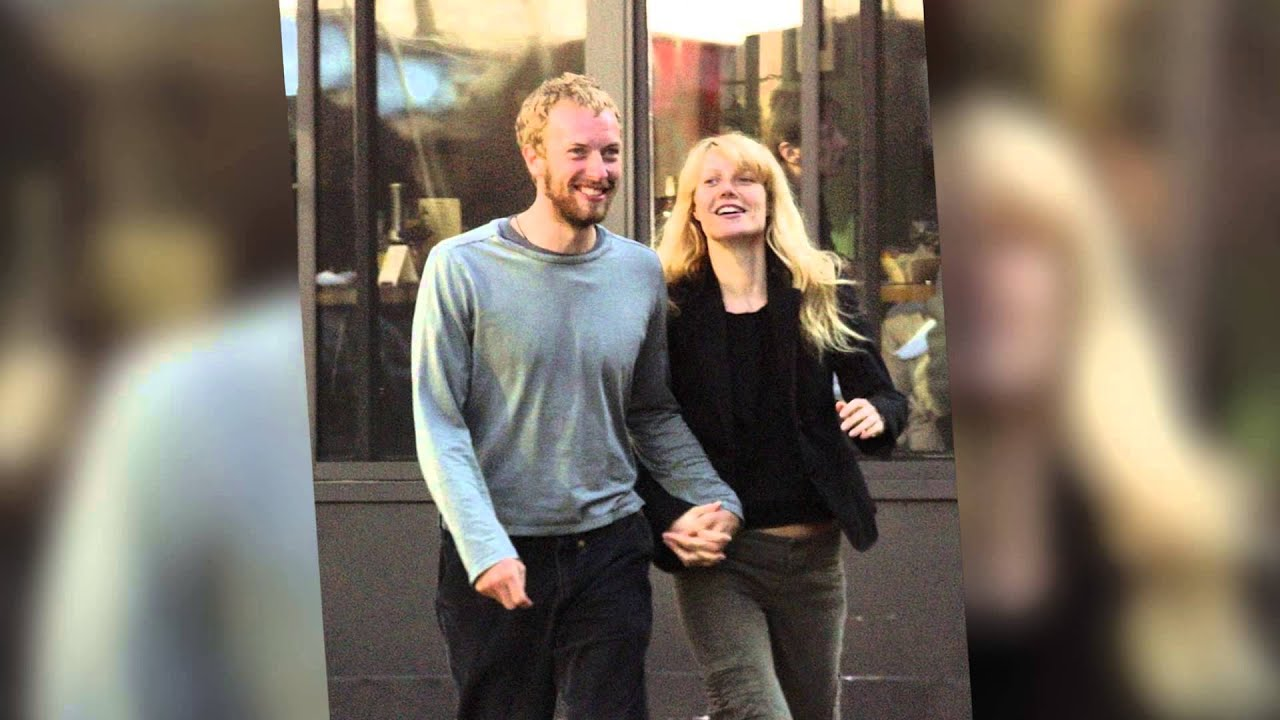 Gwyneth Paltrow Says Chris Martin Is Like a Brother and Jokes Thats Why They Divorced