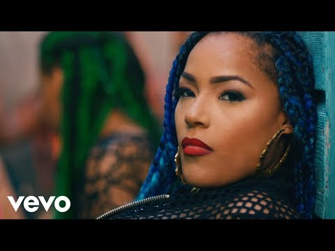 Stefflon Don - 16 Shots (Official Music Video) thumbnail