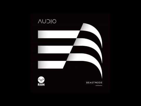 Audio - Rogue [Beastmode LP]