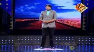 Mirakkel # Akkel Challenger 5 May 06 '10 Grand Finale - Mridul Bhattacharjee