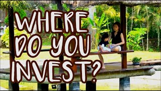 WHERE DO YOU INVEST? | Toni Gonzaga
