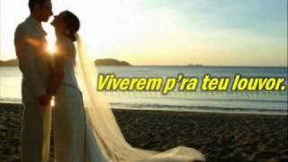 Vídeo 413 de Harpa Cristã