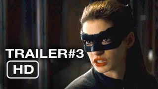 The Dark Knight Rises (2012) - Official Trailer